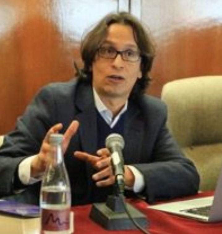 Pablo Moreno Cruz